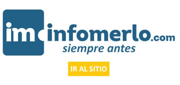 Logo Infomerlo