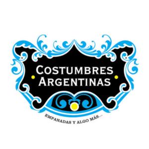 Casa de empanadas Costumbres Argentinas