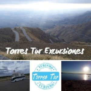 Excursiones Torres Tur