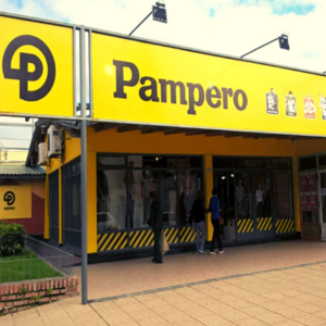 Pampero Intensivo