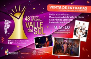 48° Festival Valle del Sol